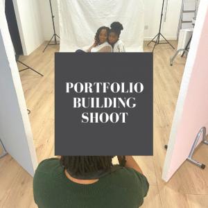 portfolio building portraits wani olatunde